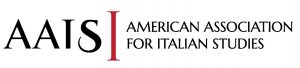 American Association for Italian Studies logo